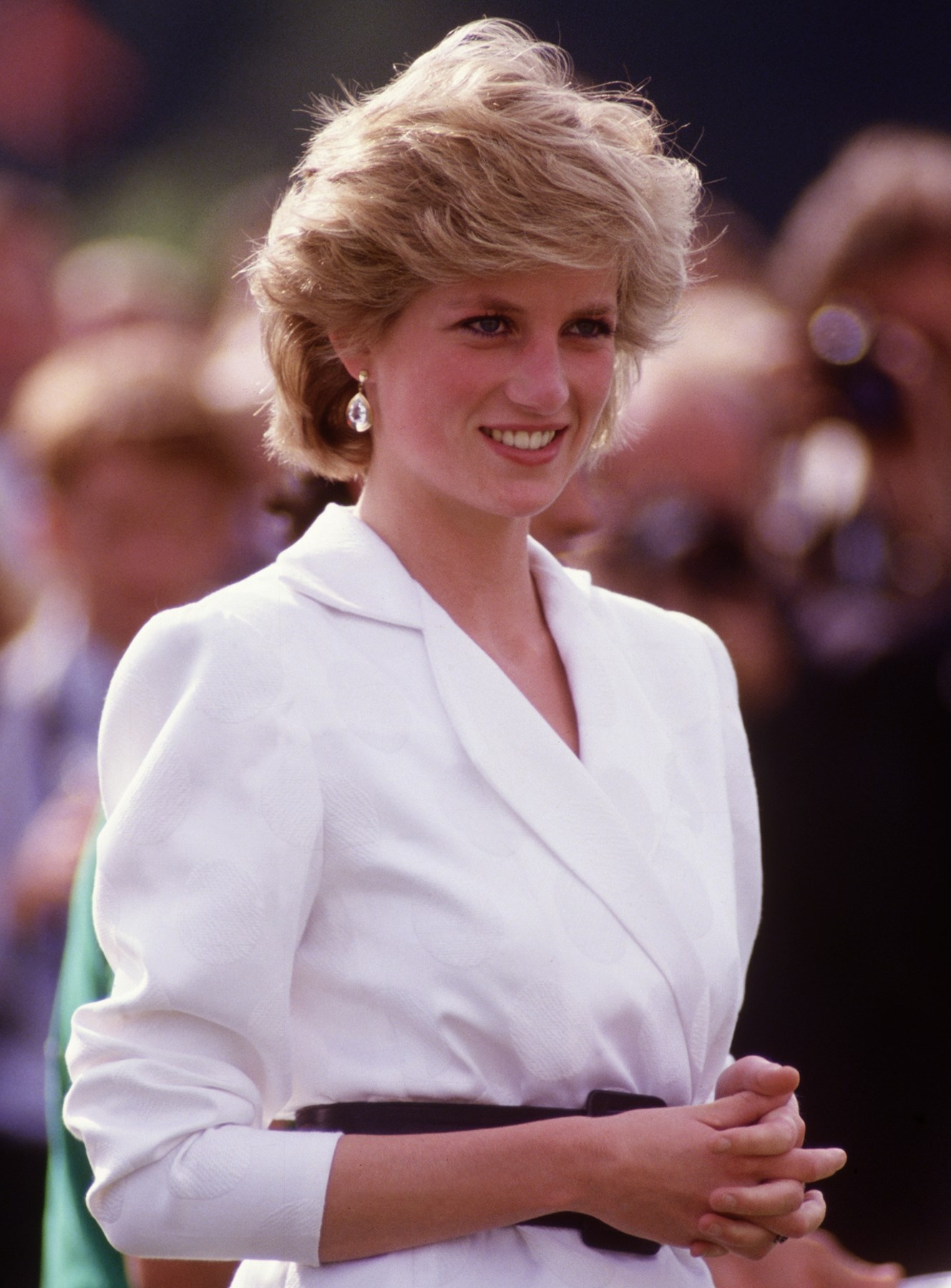 Princess Diana Known People Famous People News And