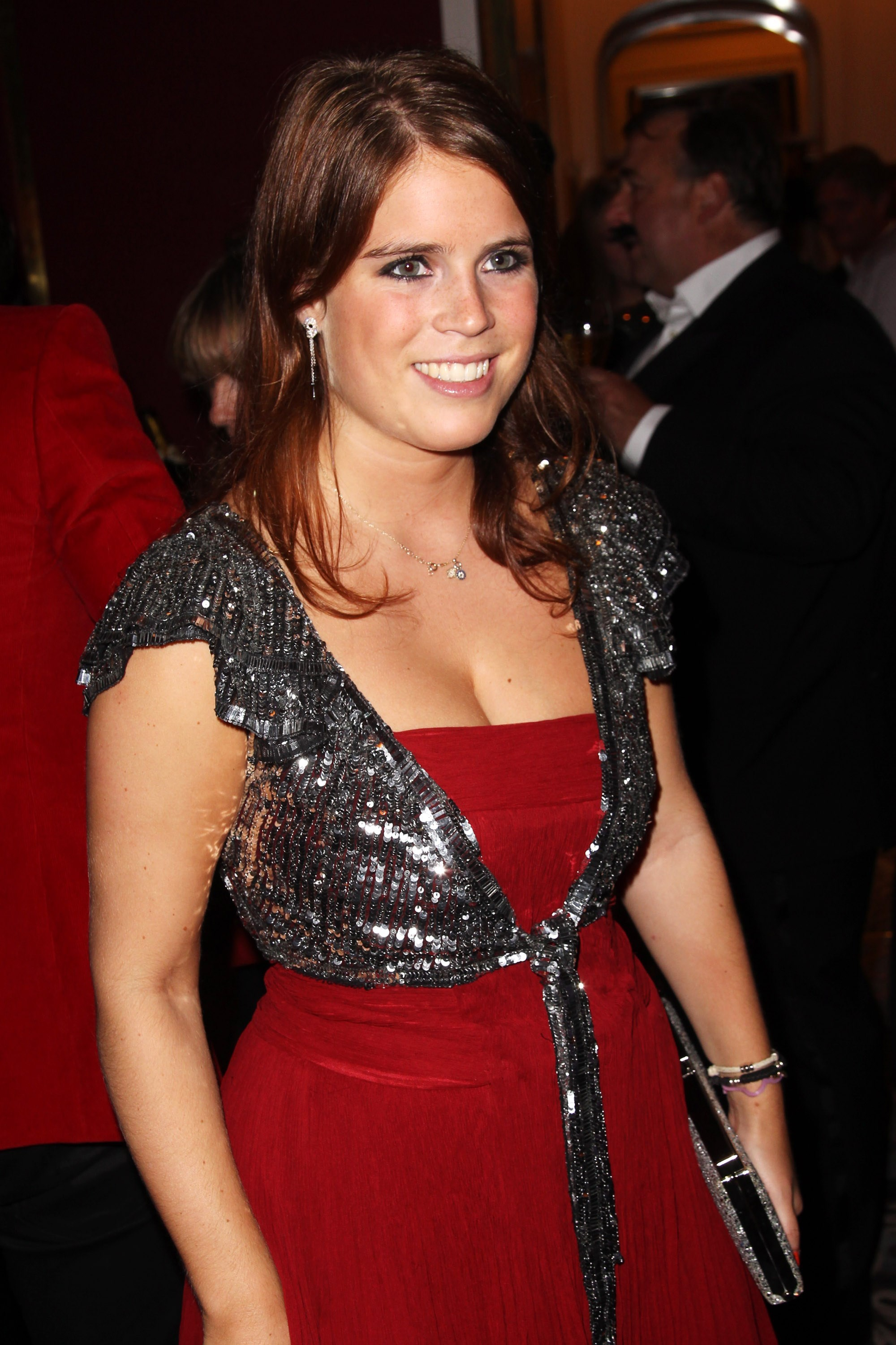 princess eugenie - photo #15