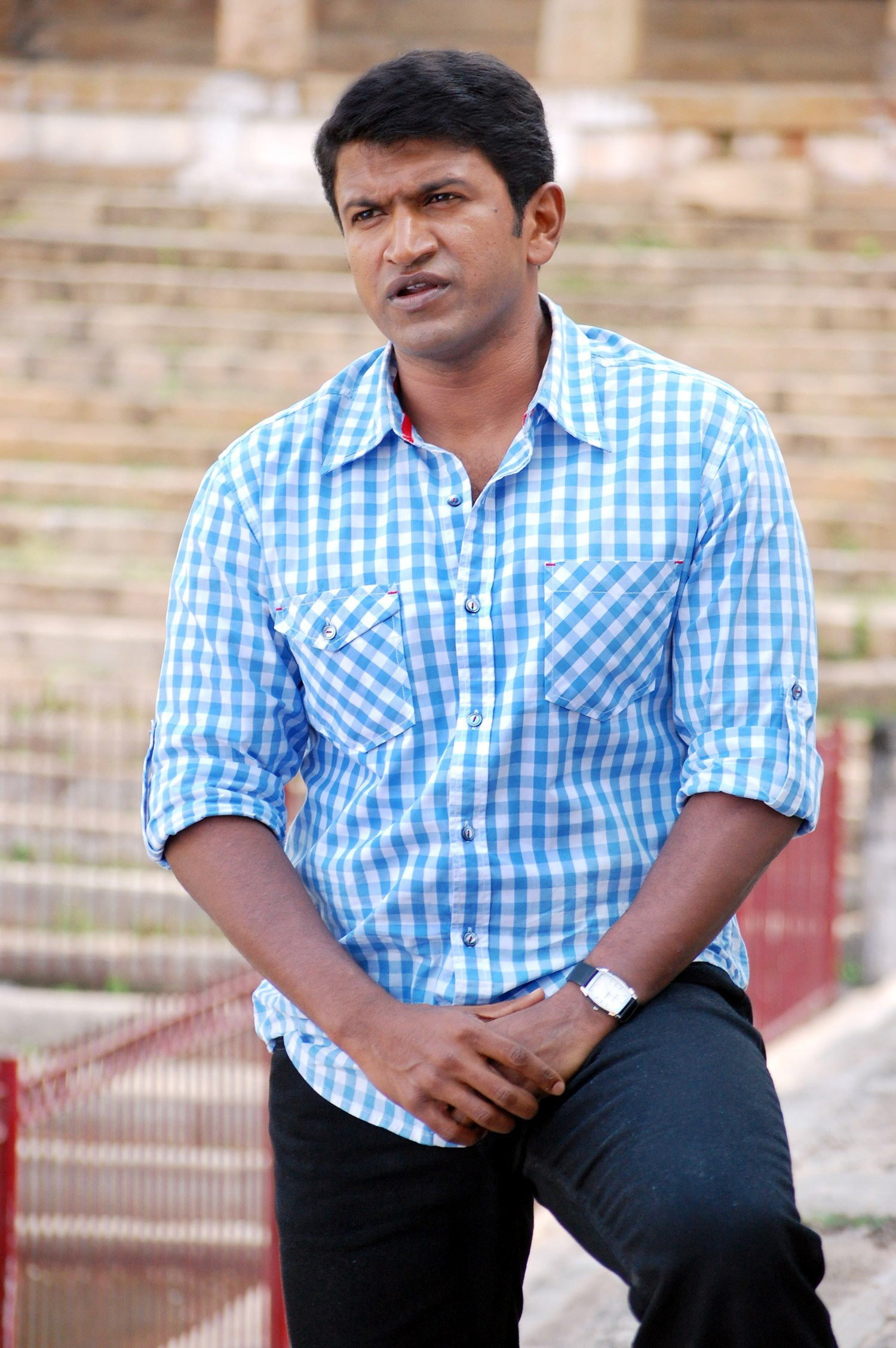 Puneeth Rajkumar Known People Famous People News And