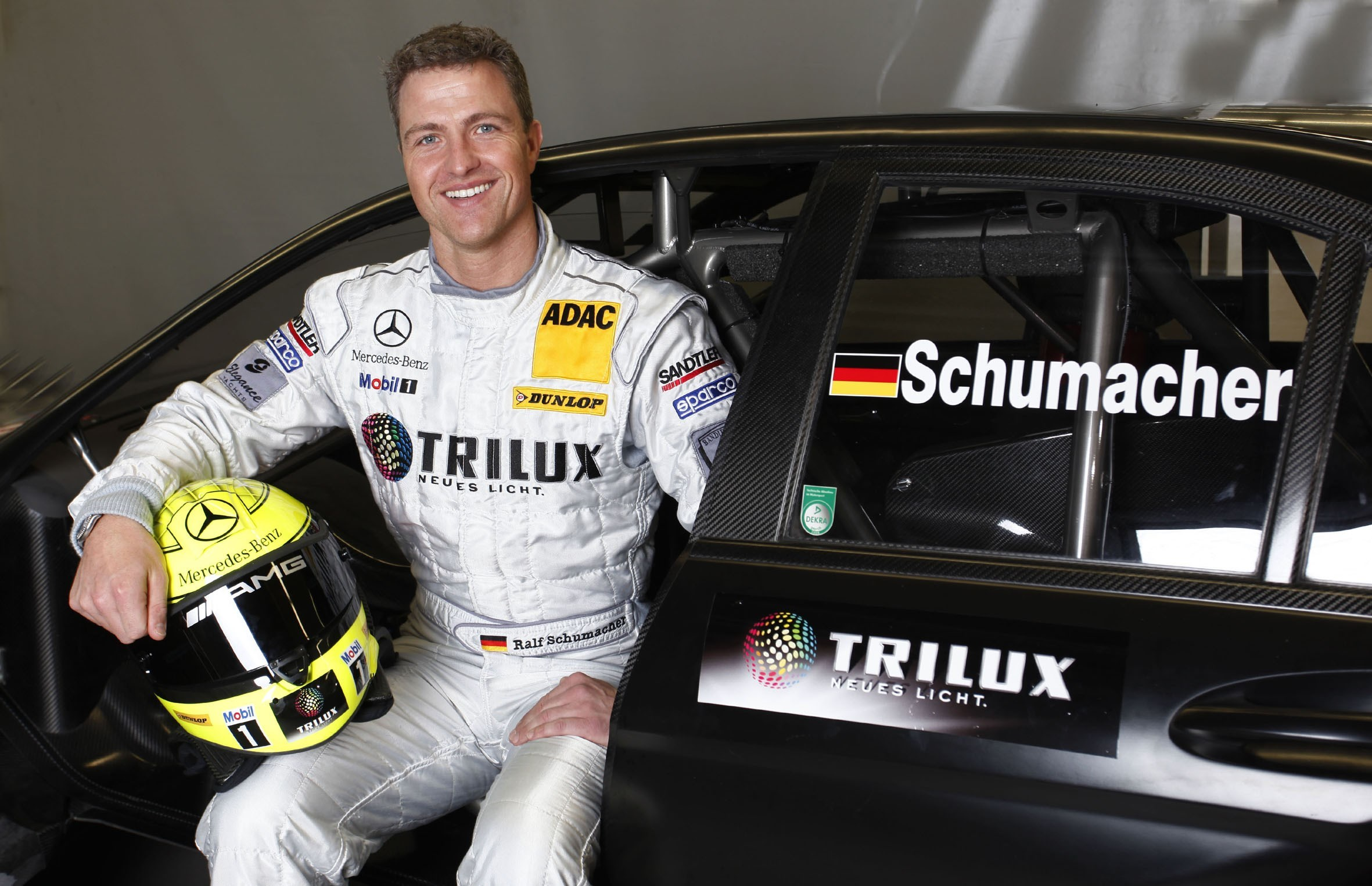 Known people – famous people news and biographiesRalf SchumacherDRIVERS: RALF SCHUMACHER